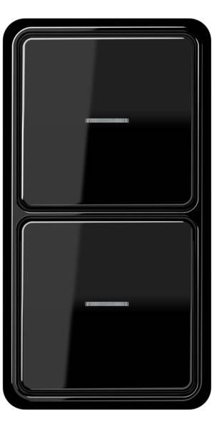 JUNG_CD500_black_switch-lense_switch-lense