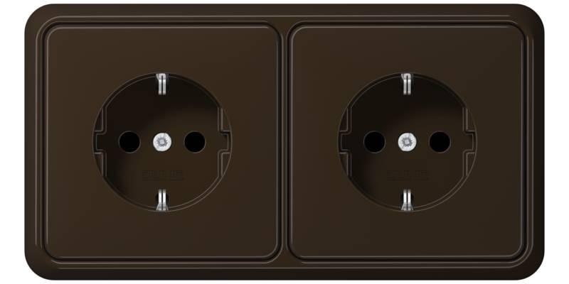 JUNG_CD500_brown_socket-socket_H