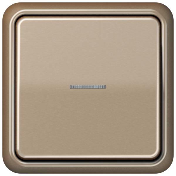 JUNG_CD500_gold-bronze_switch-lense