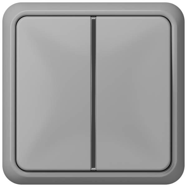 JUNG_CD500_grey_1button