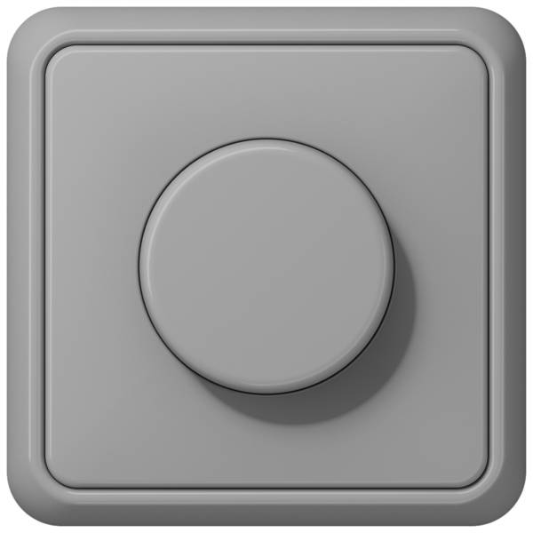 JUNG_CD500_grey_dimmer
