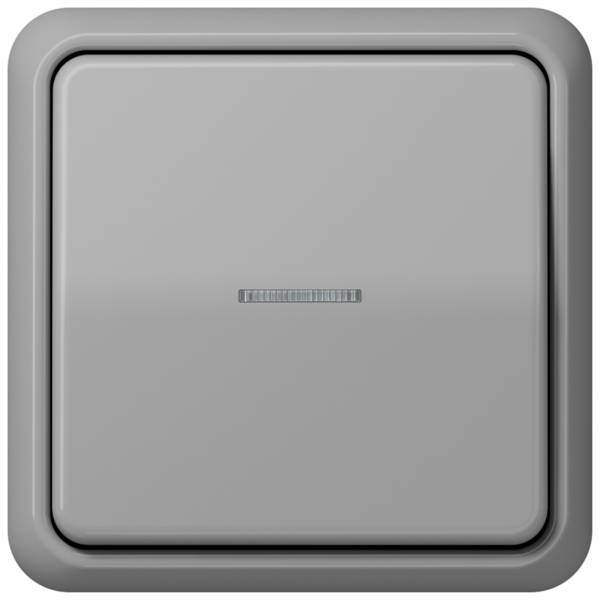 JUNG_CD500_grey_switch-lense