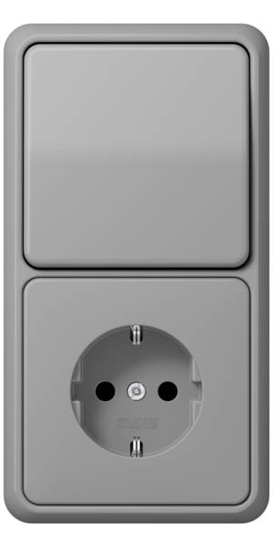 JUNG_CD500_grey_switch-socket