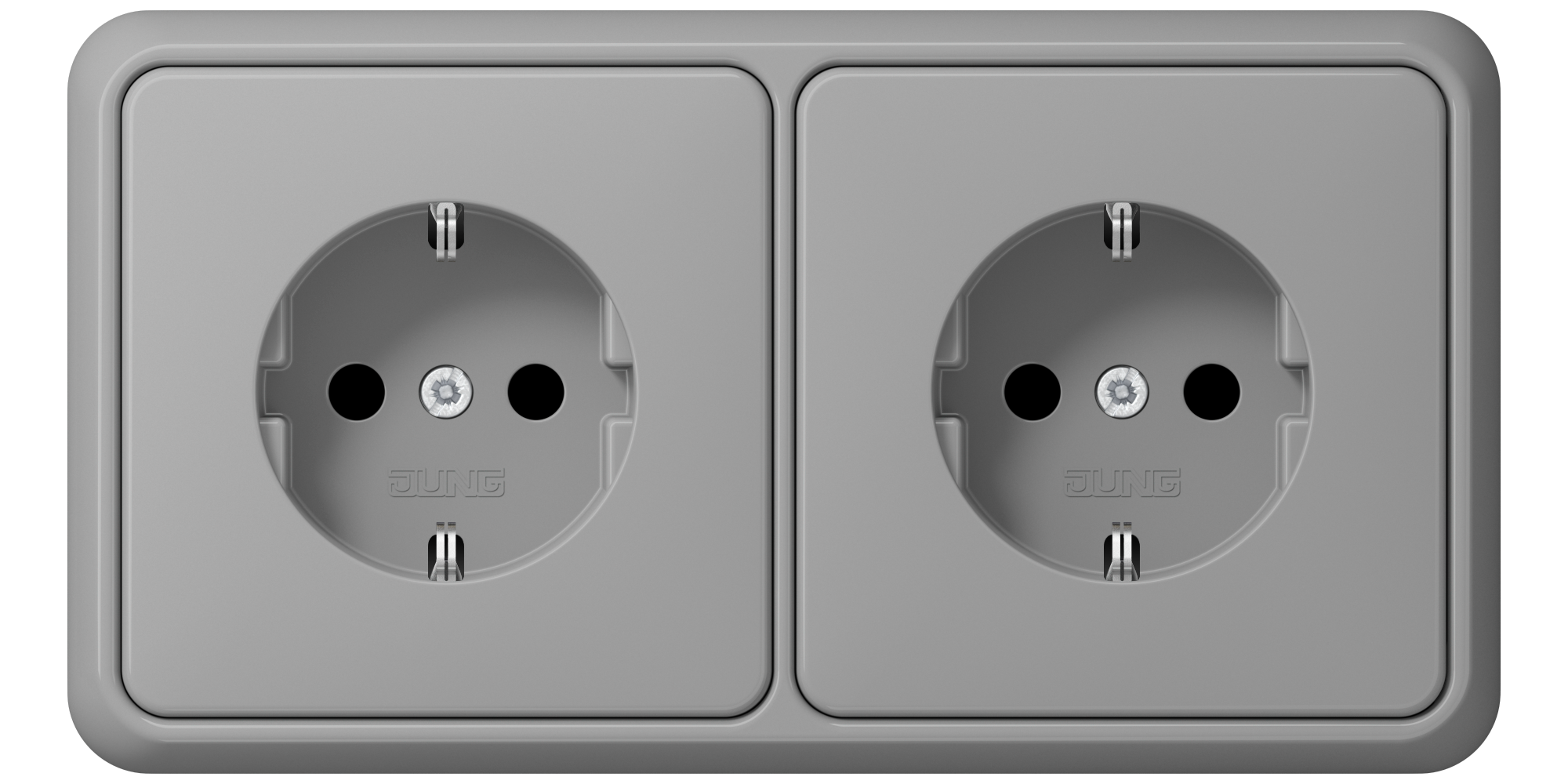 JUNG_CD500_grey_socket-socket_H