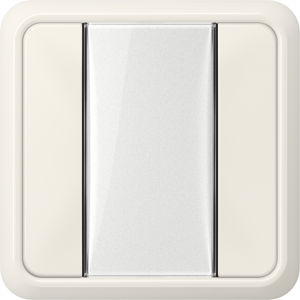JUNG_CD500_ivory_transparent_F50_1-gang