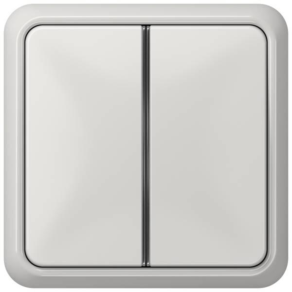 JUNG_CD500_light-grey_2button