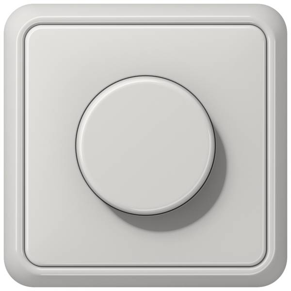 JUNG_CD500_light-grey_dimmer