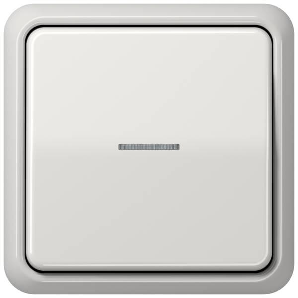 JUNG_CD500_light-grey_switch-lense