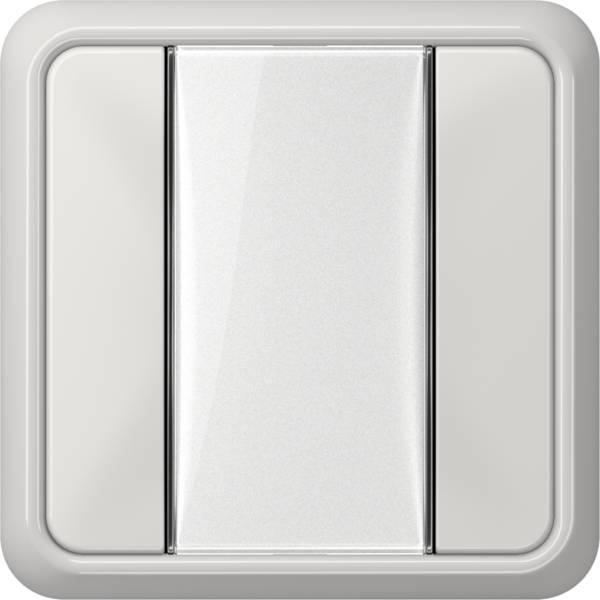 JUNG_CD500_light-grey_transparent_F50_1-gang