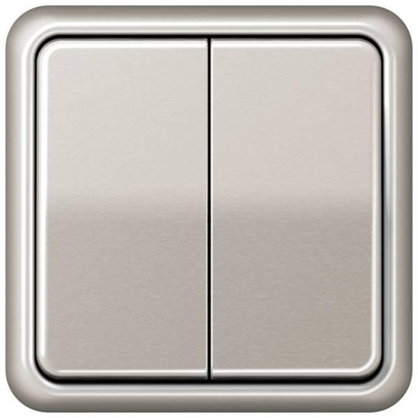 JUNG_CD500_platinum_2-gang-switch