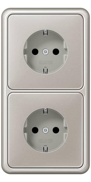 JUNG_CD500_platinum_socket-socket