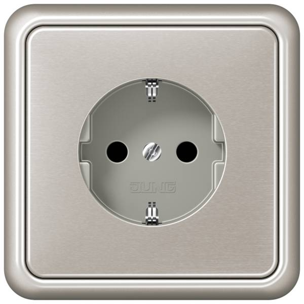 JUNG_CD500_platinum_socket