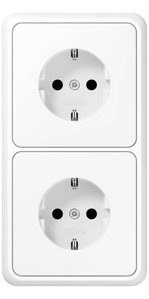 JUNG_CD500_white_socket-socket