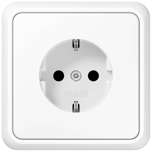 JUNG_CD500_white_socket