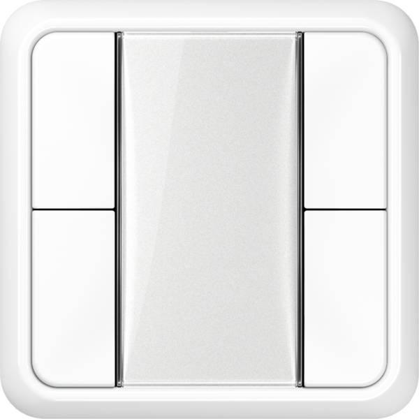 JUNG_CD500_white_transparent_F50_2-gang