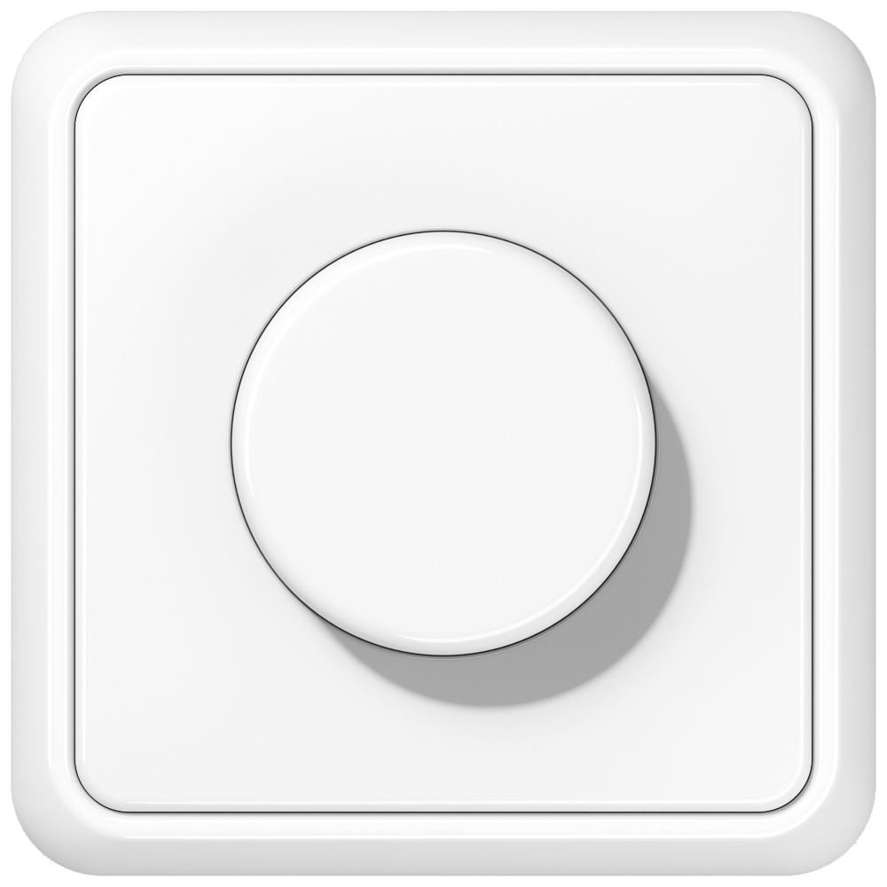 JUNG_CD500_white_dimmer