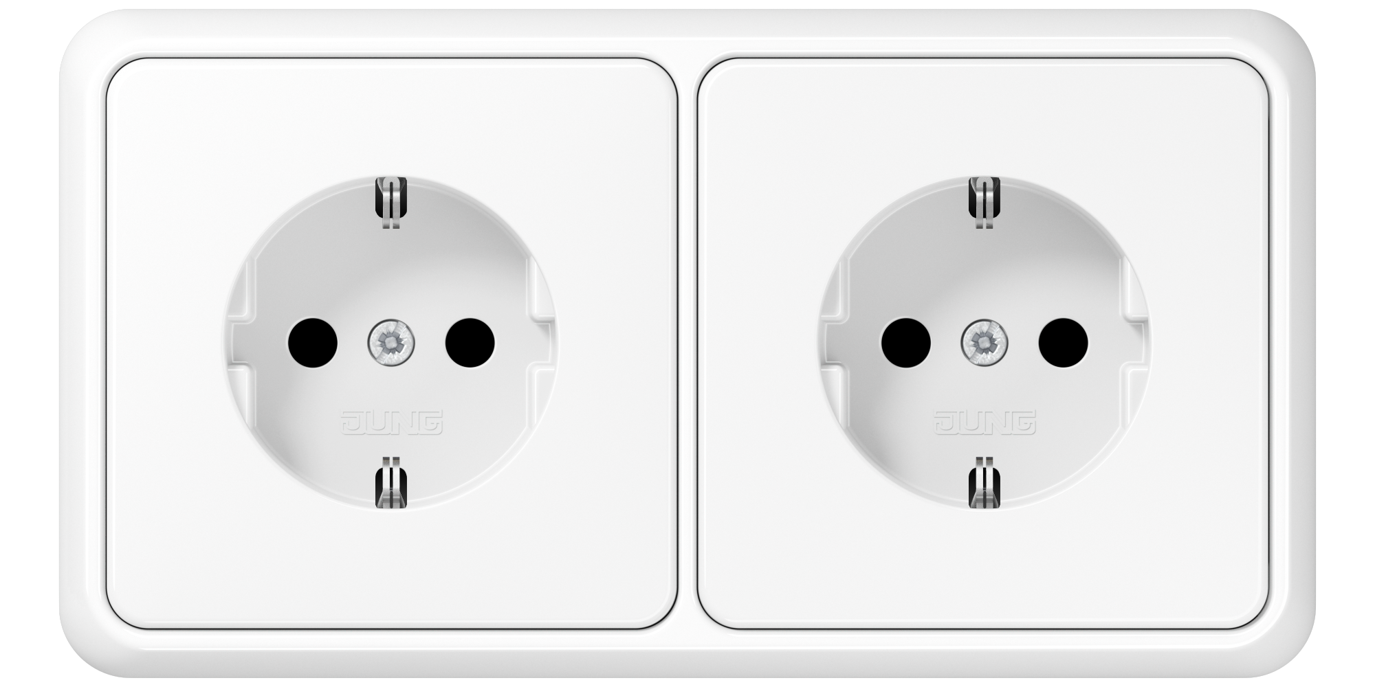 JUNG_CD500_white_socket-socket_H