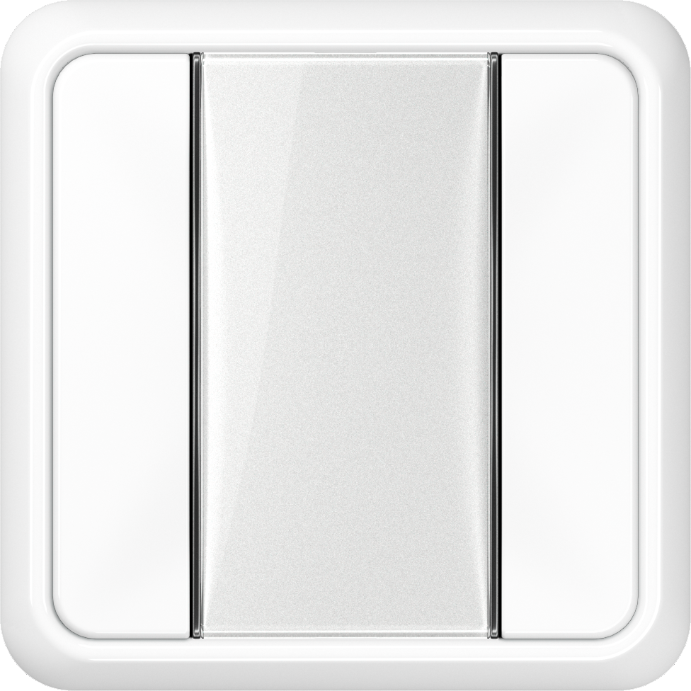 JUNG_CD500_white_transparent_F50_1-gang