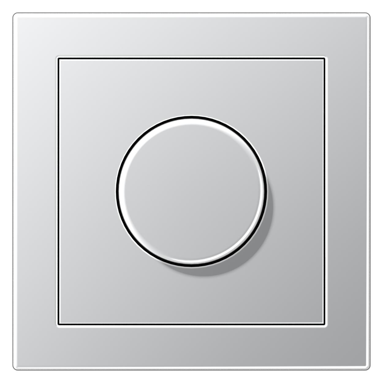 JUNG_LS_Design_aluminium_dimmer