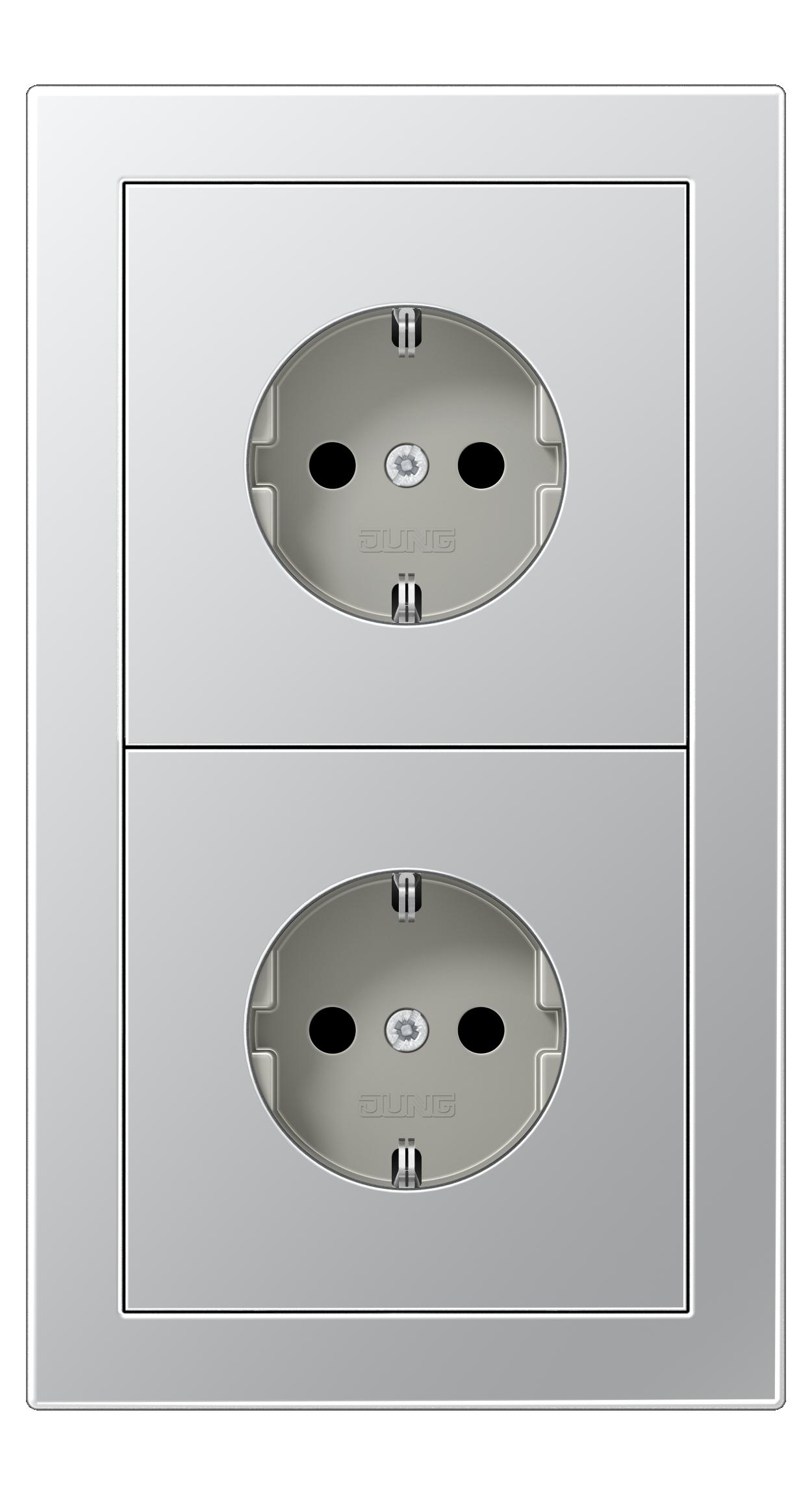 JUNG_LS_Design_aluminium_socket-socket