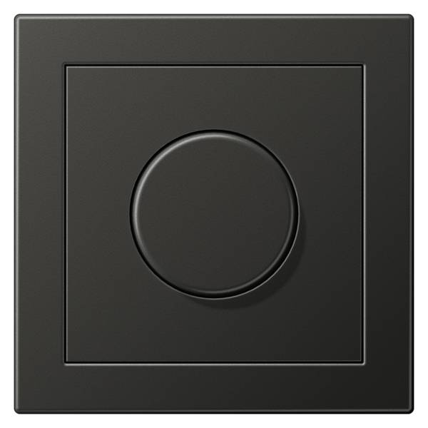 JUNG_LS_Design_anthracite_dimmer