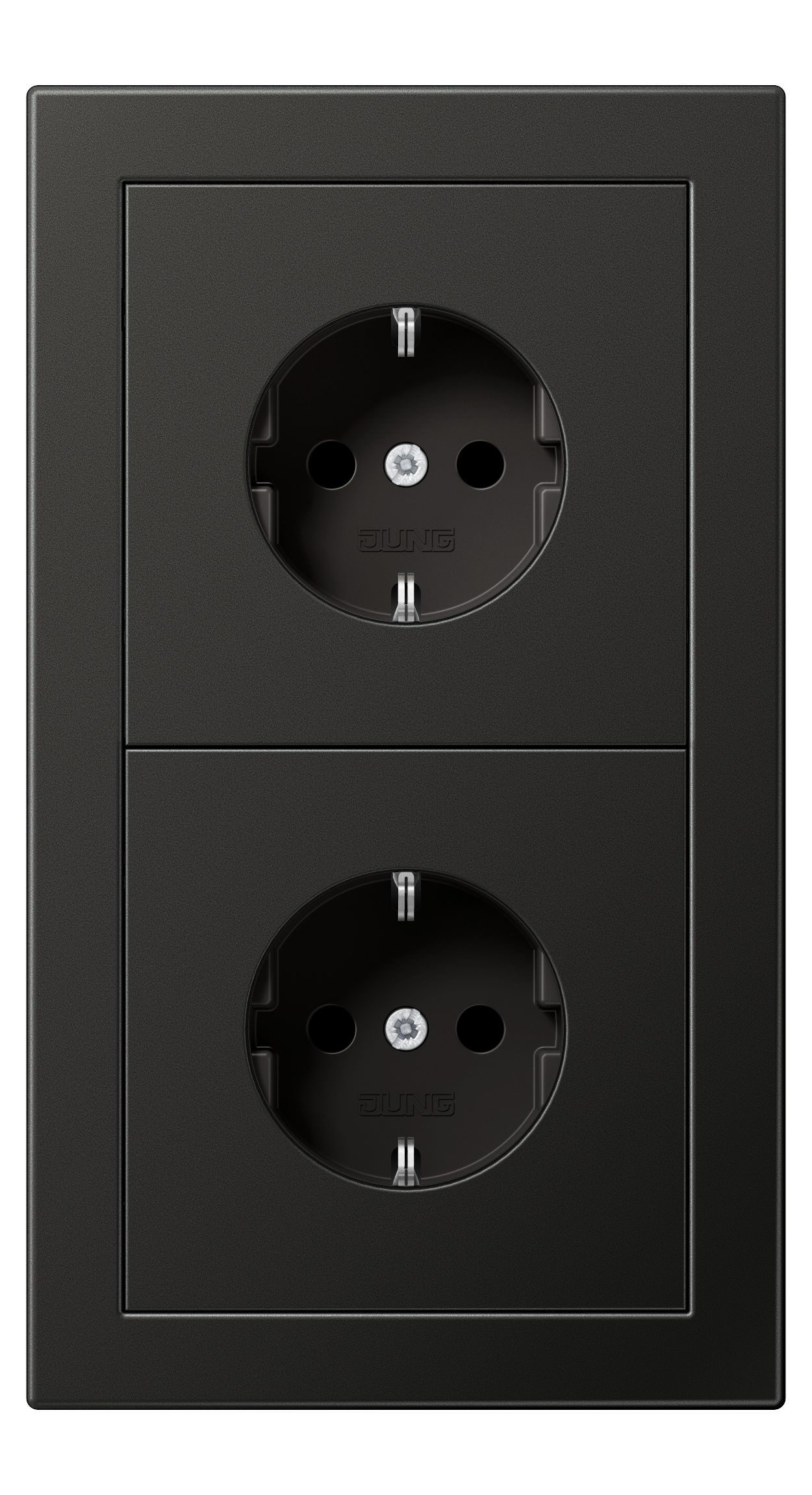JUNG_LS_Design_anthracite_socket-socket