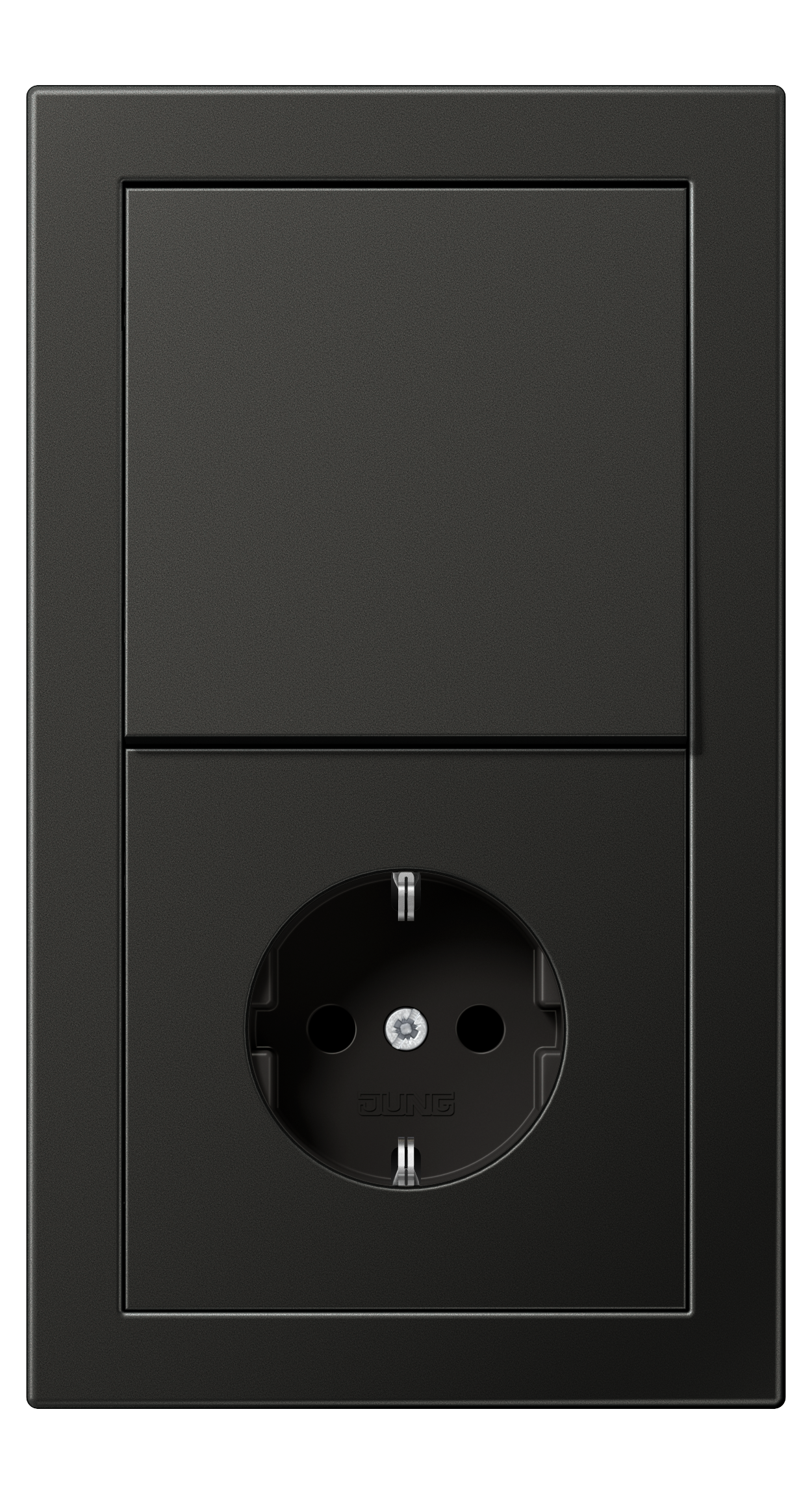 JUNG_LS_Design_anthracite_switch_socket