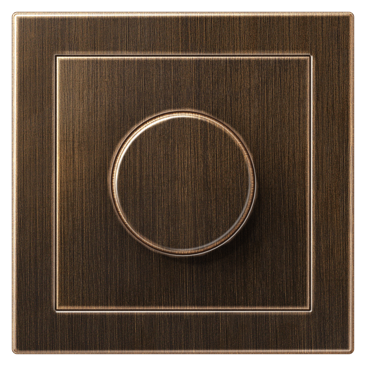 JUNG_LS_Design_antique_brass_dimmer