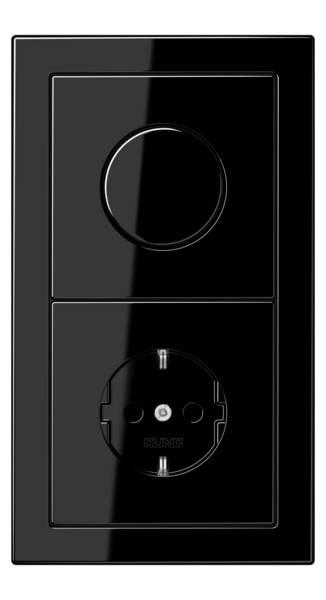 JUNG_LS_Design_black_dimmer-socket