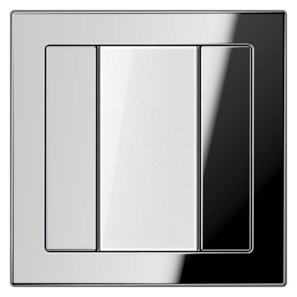 JUNG_LS-design_chrome_F50_1button
