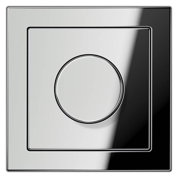 JUNG_LS_Design_chrome_dimmer