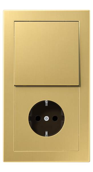 JUNG_LS_Design_classic_brass_switch_socket