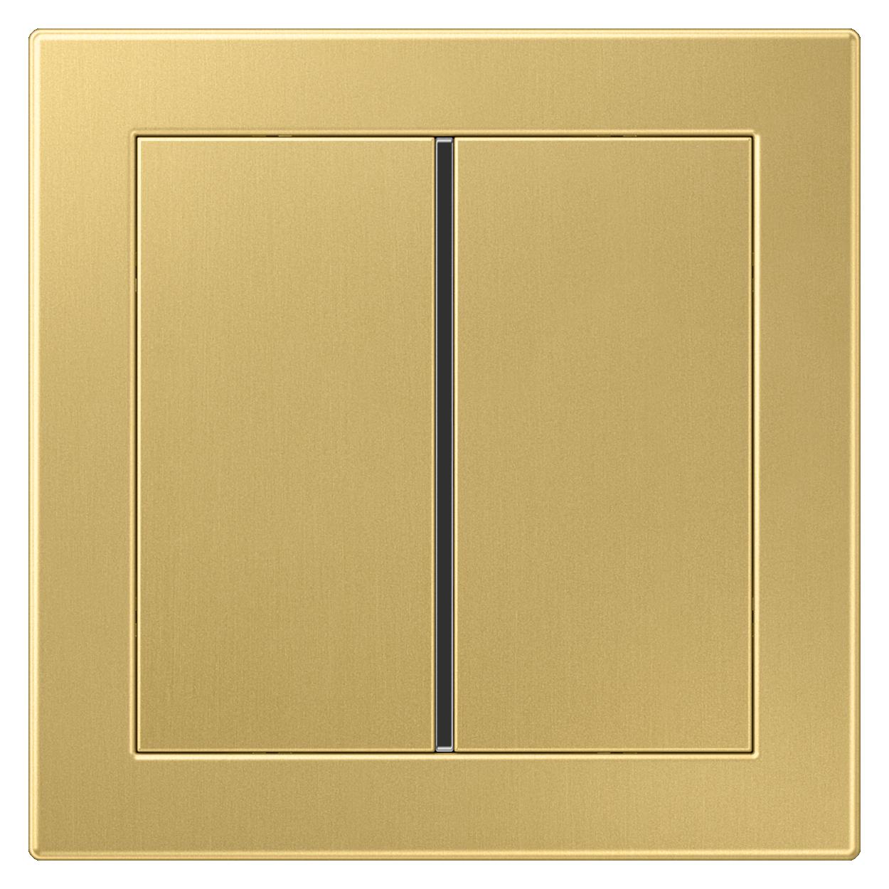 JUNG_LS_Design_classic-brass_1button