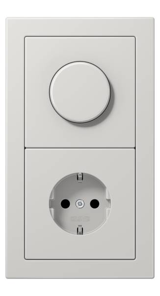 JUNG_LS_Design_light_grey_dimmer-socket