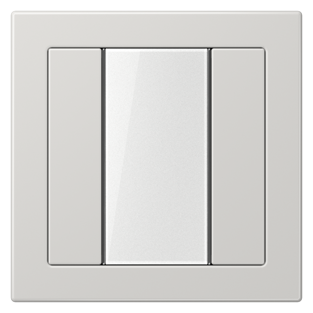 JUNG_LS-design_light-grey_F50_1button