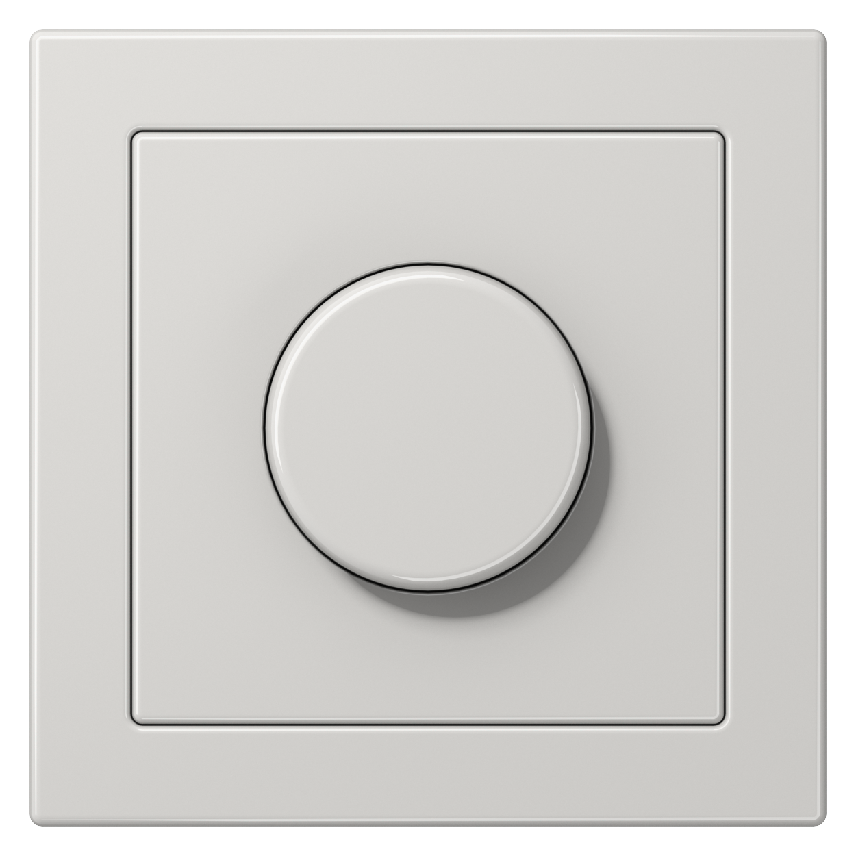 JUNG_LS_Design_light_grey_dimmer