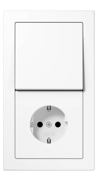 JUNG_LS_Design_white_switch_socket