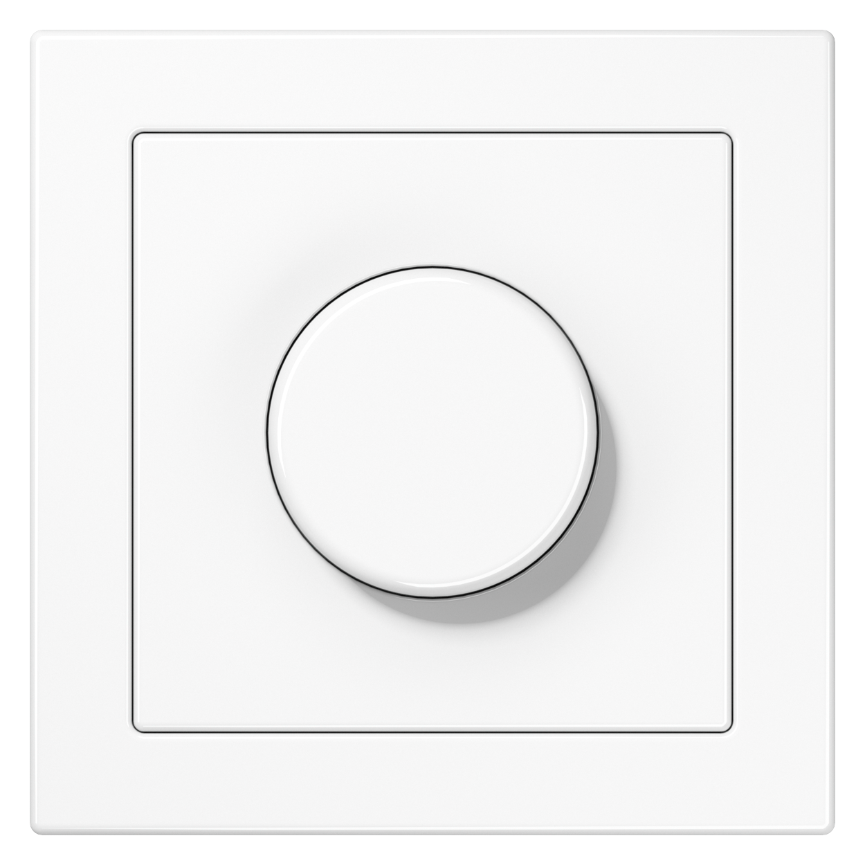 JUNG_LS_Design_white_dimmer