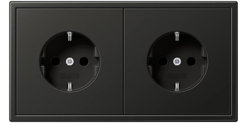 JUNG_LS990_anthracite_socket-socket_H