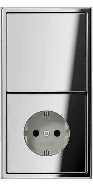 JUNG_LS990_chrome_switch-socket