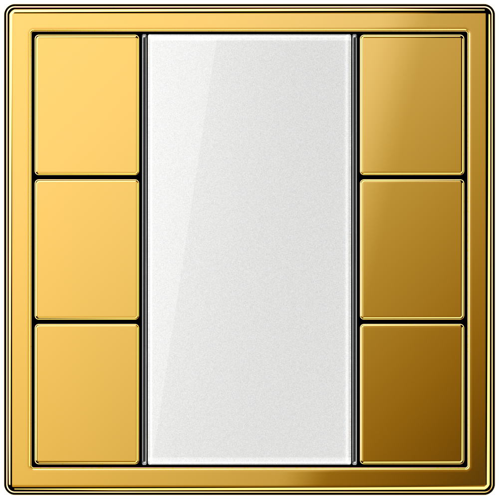 JUNG_LS990_gold-coloured_F50_3button