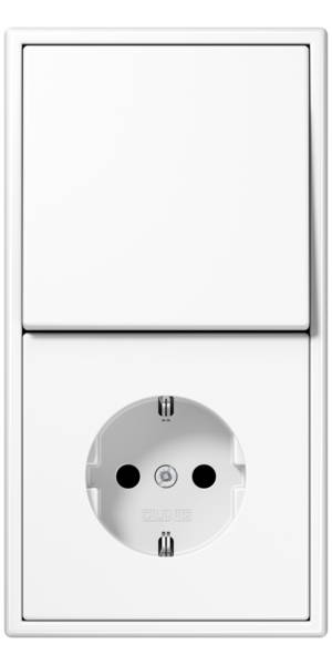 JUNG_LS990_white_switch_socket