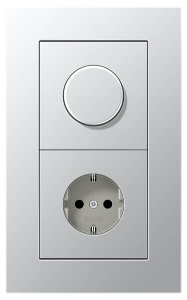 JUNG_LS_Plus_aluminium_dimmer-socket