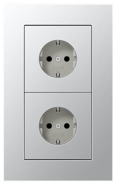 JUNG_LS_plus_aluminium_socket-socket