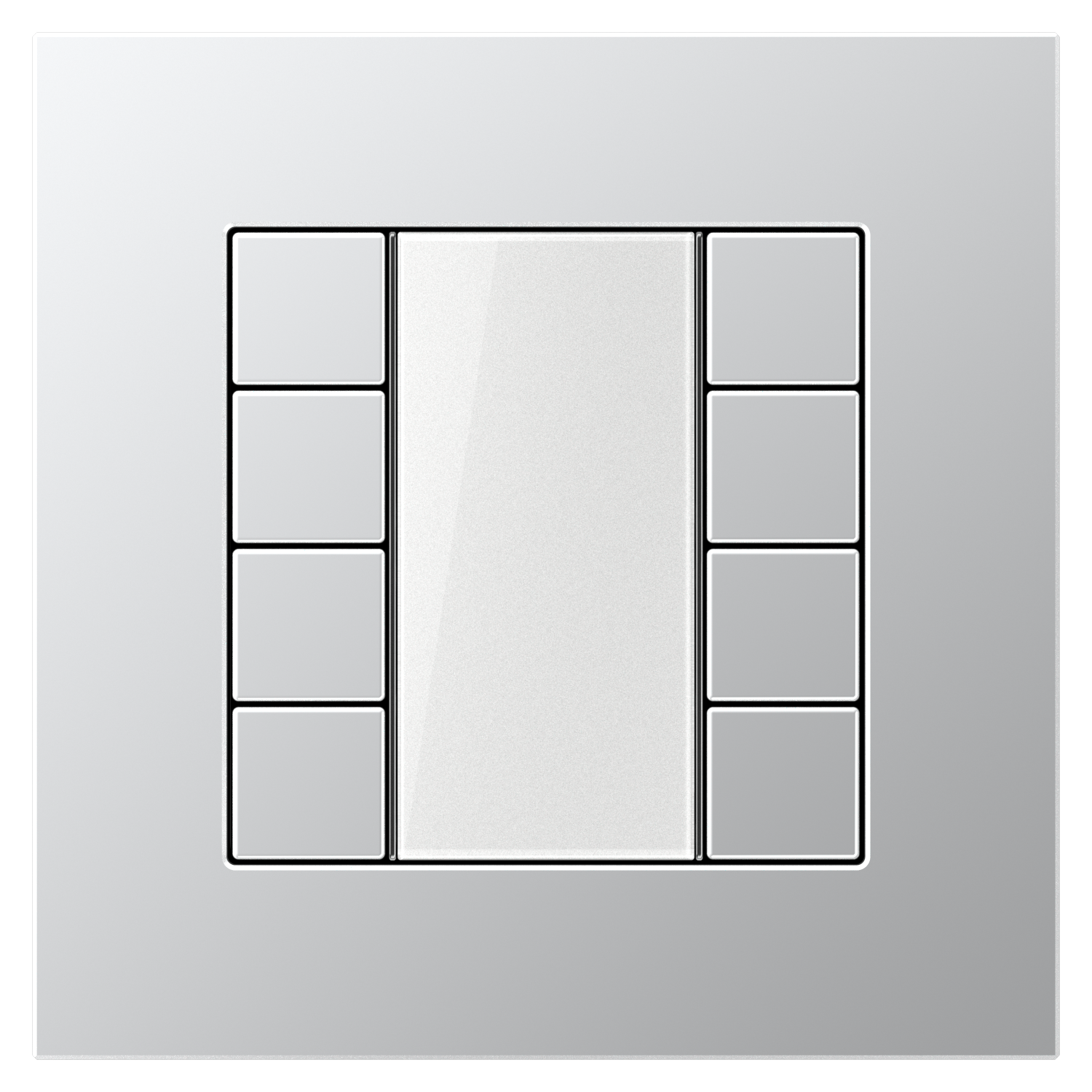 JUNG_LS-plus_aluminium_F50_4button