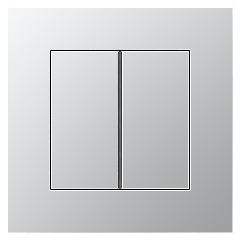 JUNG_LS_plus_aluminium_2button