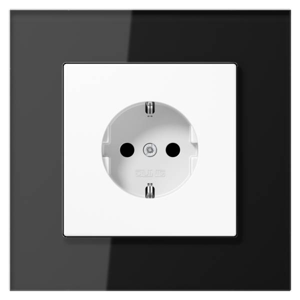 JUNG_LS_plus_black_white_socket