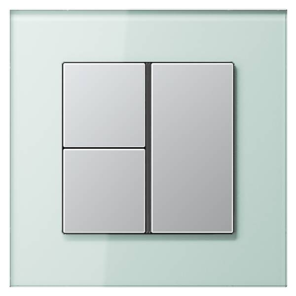 JUNG_LS_plus_GL_soft-white_aluminium_3button