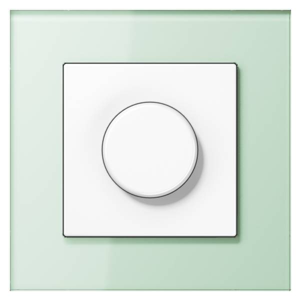 JUNG_LS_plus_GL_soft-white_white_dimmer