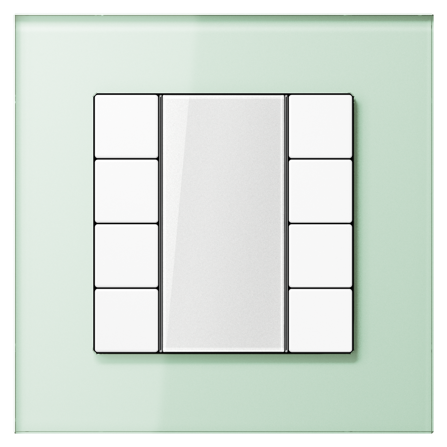 JUNG_LS-plus_GL_soft-white_white_F50_4button